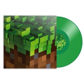 C418 Minecraft Volume Alpha - Green Vinyl -