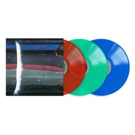 Paul Mccartney  / Wings Wings Over America 3LP - Coloured Vinyl -
