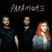 Paramore Paramore 2LP