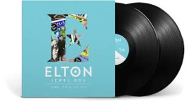 Elton John Jewel Box - And This Is Me 2LP