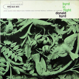 Donald Byrd Byrd In Flight 180g LP