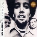 Ben Harper - Will To Live LP
