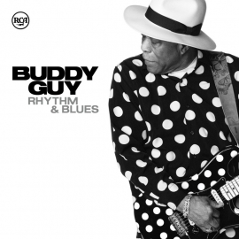 Buddy Guy - Rhytyhm & Blues 2LP