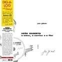 Joao Gilberto - O Amor O Sorriso E A Flor 2LP
