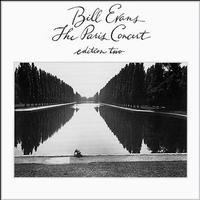Bill Evans - Paris Concert Edition Vol. 2 HQ 45rpm 2LP