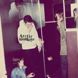 Arctic Monkeys Humbug LP