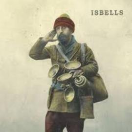 Isbells Isbells LP -Lemon Cream Vinyl-
