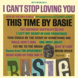 Count Basie - This Time LP