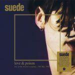 Suede Love & Poison 2LP