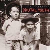 Elvis Costello - Brutal Youth 2LP