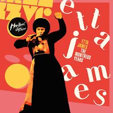 Etta James Etta James: The Montreux Years 180g 2LP