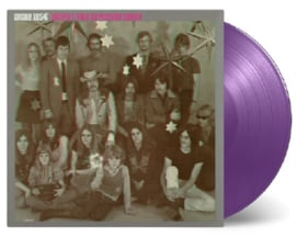 Group 1850 Agemo's Trip To Mother Earth LP - Purple Vinyl-