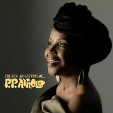 P.P. Arnold - The New Adventures of...2LP