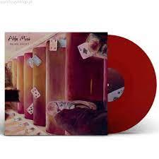 Alfa Mist Bring Back LP - Red Vinyl-