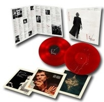 Keith Richards - Vintage Vinos 2LP -red vinyl-