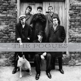The Pogues At The BBC 1984 LP