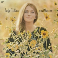 Judy Collins Wildflowers LP -coloured-