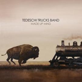 Tedeschi Trucks Band Made Up Mind LP