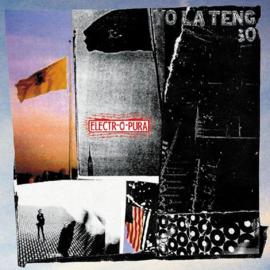 Yo La Tengo Electr-O-Pura  2LP-25th Anniversary-
