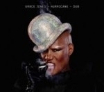 Grace Jones - Hurricane Dub LP