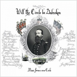 Nitty Gritty Dirt Band - Will The Circle Be Unbroken 3LP