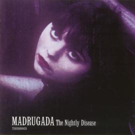 Madrugada - Nightly Disease LP