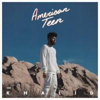 Khalid American Teen 2LP