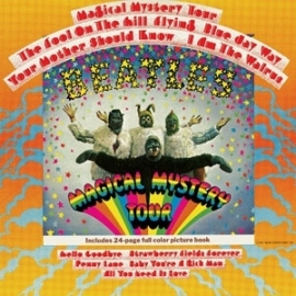 The Beatles - Magical Mystery Tour LP -Mono-