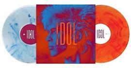 Billy Idol Vital Idol: Revitalized 2LP - Coloured Vinyl-