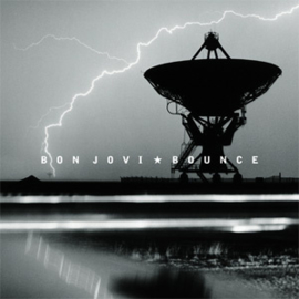 Bon Jovi Bounce 180g LP