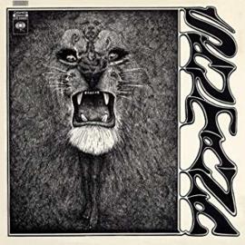 Santana Santana LP