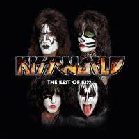 Kiss Kissworld 2LP - The Best Of Kiss