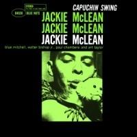 Jackie MClean Capuchin Swing LP - Blue Note 75 Years-