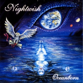 Nightwish Oceanborn 2LP