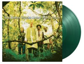 The Derek Trucks Band Joyful Noise 2LP - Green Vinyl-