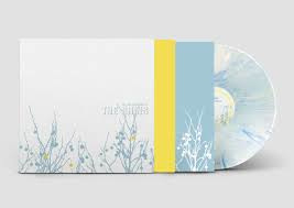 The Shins Oh Inverted World LP - Coloured Vinyl-