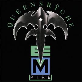 Queensryche Empire 140g 2LP (Clear Vinyl)