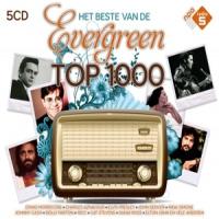 Het Beste Van De Evergreen Top 1000 5CD