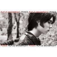 Rufus Wainwright Poses 2LP