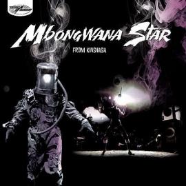 Mbongwana Star - From Kinshasa LP