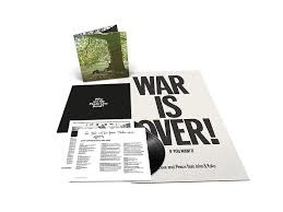John Lennon Plastic Ono Band 2LP - Half Speed Master-