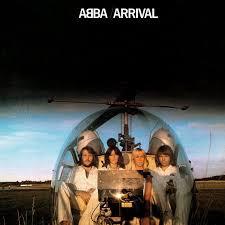 Abba Arrival HQ LP