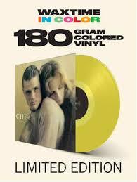 Chet Baker Chet LP - Yellow Vinyl-