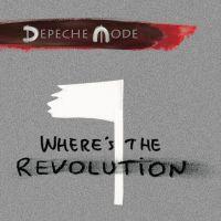 Depeche Mode Where's The Revolution 2 x 12