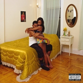 Blood Orange Freetown Sound LP