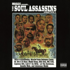 Soul Assassins Muggs Presents 2LP