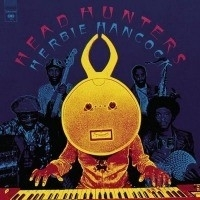 Herbie Hancock - Headhunters LP