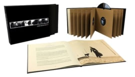Johnny Cash Unearthed 9LP Box Set