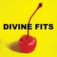 Divine Fits - A Thing Calles Divine Fits LP + CD -Luistertrip -