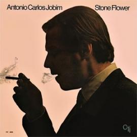 Antinio Carlos Jobim Stone Flower HQ LP